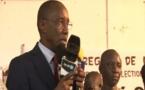 Louga: Mamadou Mamour Diallo appelle à l'union pour le parrainage, tout en dressant le bilan de Macky Sall