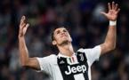 Cristiano Ronaldo accusé de viol par une Américaine de 34 ans