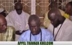 Appel Khelcom 2018 (Serigne Cheikh Mbacké ibn S. Saliou)