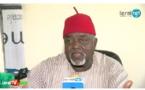 """Dr Aliou Sylla : """"Moustapha Cissé Lô day fokhale rek, manoule bayi Touba"""""""