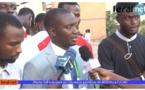 """Doudou Diouf, Pdt Amicale FASEG : """"Dieureudieuf Président pour les 4000 lits"""""""