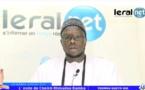 Wadial Magal Touba 2018 18 SAFAR : LI WAARAL MAGAL GUI avec Sidy Diagne