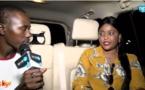 Vidéo - Jalousie entre animatrices : Alima Ndione répond à Yama Guissé