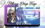 Vidéo - Ambiance de fête d'anniversaire: Mbaye Dièye Faye régale au Golden