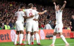 Ligue des Nations : Espagne-Angleterre 2-3: La Roja rechute contre des Three Lions survoltés