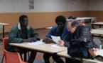 De la musique au cinéma ? Pour le Sénégalais Moustapha NAHAM, une question d'opportunité et de feeling