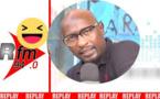 Xalass du mercredi 17 octobre 2018 avec Sidate Thioune et Ndoye Bane