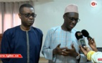 """Babacar Diagne : """"Youssou Ndour est un monument, un patrimoine et une fierté africaine que le monde respecte"""""""