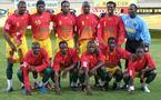 Sénégal-Guinée du 9 Février  LE Sily National sera comme chez LUI