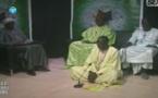 Eutou Keur Diné du vendredi 19 octobre avec  Pére Abdoulaye Lam sur la Sentv