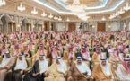 Le clan Saoud aussi vaste que puissant, 200 princes et 25 000 membres