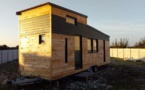 Seine-Maritime : il se fait voler sa maison en construction en pleine nuit
