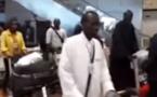 Magal 2018: Arrivée du vol spécial des fidèles mourides de la diaspora (Aéroport Blaise Diagne)