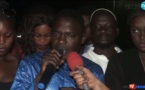 Vidéo : Assane Niang lance son mouvement LOUGA CA KANAM