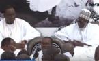 VIDEO: Serigne Bass Abdou Khadre Mbacké liste les réalisations du Président Macky Sall à Touba