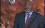 """VIDEO - Cheik Modibo Diarra, chef d'équipe à la NASA: """" En France, avec mon niveau d'études supérieures, en tant que Noir, je n'avais aucun travail..."""