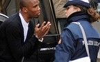 Samuel Eto'o ne veut pas payer…60 euros