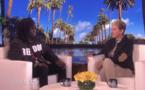VIDEO - Le danseur français Salif Guèye fait sensation sur le plateau d'Ellen DeGeneres !