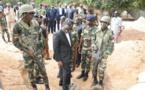 Exclusif / Macky Sall rallonge l'âge du départ à la retraite des militaires, des généraux aux hommes du rang