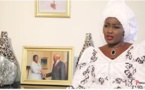 """Ngoné Ndoye : """"Jiguène so nioulé, danga koy talle ak domou tale"""""""