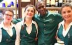 Moussa Ndoye, à la découverte de ce Sénégalais qui émeut l'Italie avec son histoire particulière !