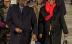 Macky Sall : « Mon épouse est une charmante Sénégalaise, que j'ai connue à … »
