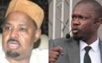 """Audio-Exclusif: """" Ousmane Sonko aurait jeté son passeport dans la poubelle pour éviter une éventuelle arrestation"""""""