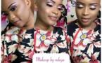 Make-up by Ndèya: La reine du maquillage étale son savoir-faire