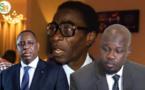 Vidéo: « J'ai peur que Sonko ne dépense son argent pour rien », Souleymane Faye explique
