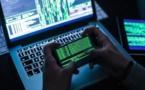 """Antoine Gouzee de Harven: """"Les revenus des cybercriminels sont évalués à 400 milliards de dollars par an"""""""