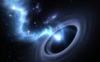 Ce trou noir tourne aussi vite que la vitesse de la lumière