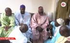 """Serigne Mbaye Sy Mansour : """"Kouthia, yalla momako beuguelo..."""""""