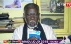 Vidéo : Waxtanou Gamou avec Serigne Mbaye Nguirane à Diourbel