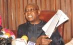 Exclusif: Serigne Mbaye Thiam prépare un contre rapport à Human Rights Watch