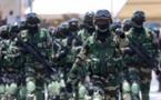 Parquet de Dakar: Deux colonels de l'armée traduits en justice par un Rg
