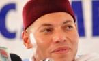 La compagnie Emirates dépose les premiers bagages de Karim Wade