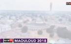 Vidéo: Contemplez  la ville sainte de Tivaouane
