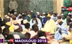 Zawiya Serigne Babacar Sy; Revivez le dernier Burd