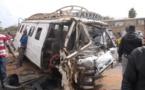 Gamou de Tivaouane : 1 mort, 75 blessés, 16 accidents…