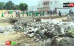 Vidéo - Opération post Magal: Touba se débarrasse de ses tonnes d'ordures