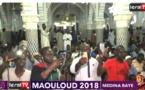 Maouloud  à Médina Baye: Des milliers de fidèles convergent vers la cité de Baye Niasse