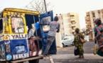 """Tivaouane: le Khalife général des Tidianes demande aux apprentis """"de se laver"""""""