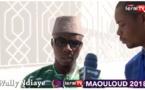 Vidéo : les fidèles se rappellent de Serigne Mansour Sy Borom Daradji