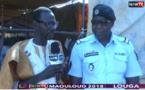 Vidéo-Gamou 2018 à Louga : Des dispositifs sécuritaires dans les foyers religieux