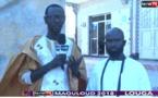 Vidéo : 21ème édition de la célébration du Maouloud chez Serigne Mouhamadane Mbacké