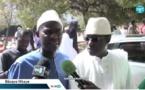 Les premiers mots de Bécaye Mbaye après sa démission