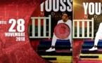 Nouvel album de Youssou Ndour : Prenez date, le 28 novembre vous serez servis et bien servis !