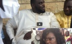 Vidéo- Le fils de Macky Sall, Amadou Sall assiste au leumbeul de Ngoné Ndiaye Guéweul…