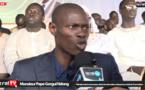 Pape Gorgui Ndong : « Le PSE a permis à la jeunesse sénégalaise d'exprimer la plénitude de ton talent… »