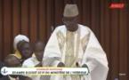 Affaire Lead Africa /Y en A Marre: Les précisions du ministre de l'Intérieur Aly Ngouille Ndiaye
